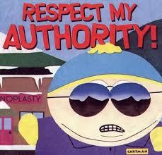 RESPECT ME!